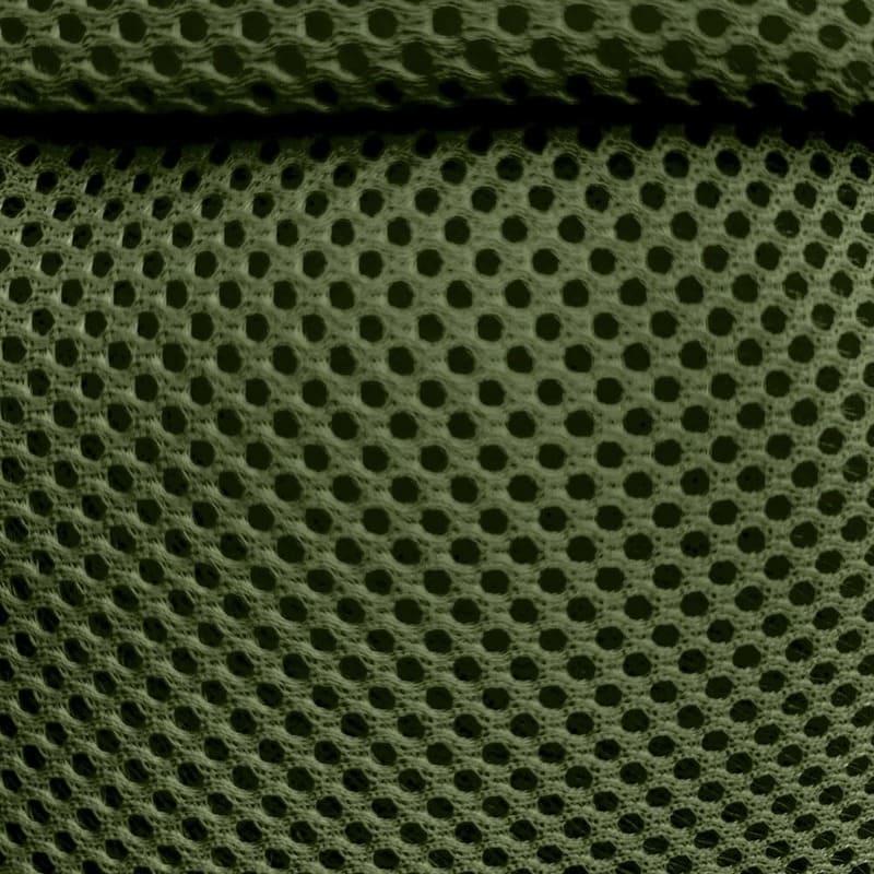 Funda protectora de mascarilla color oliva
