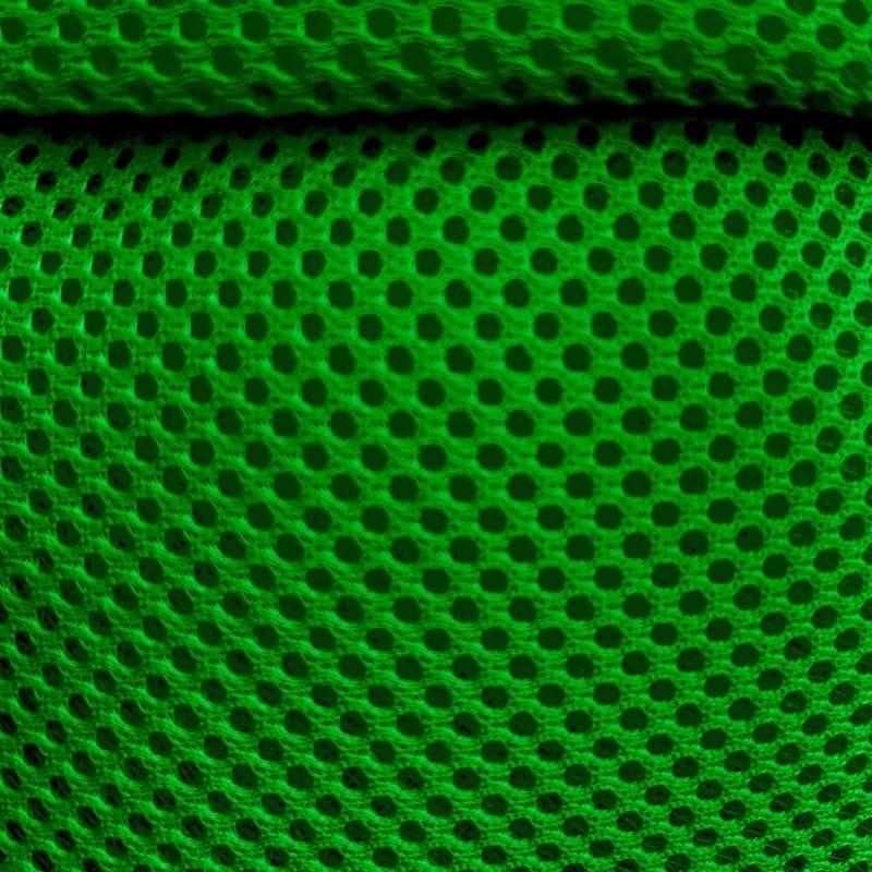 Funda para guardar mascarilla verde