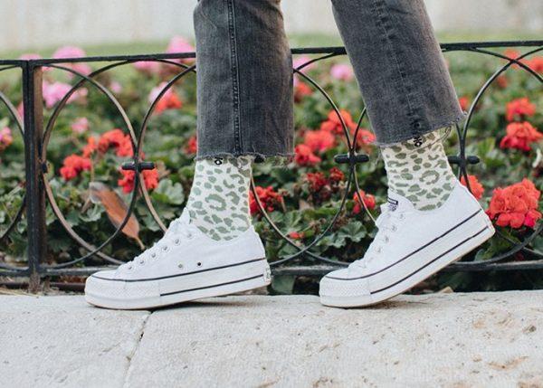 los mejores calcetines para el verano